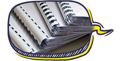 Переплести документы виды переплетных работ переплетные работы в  Переплести диссертацию